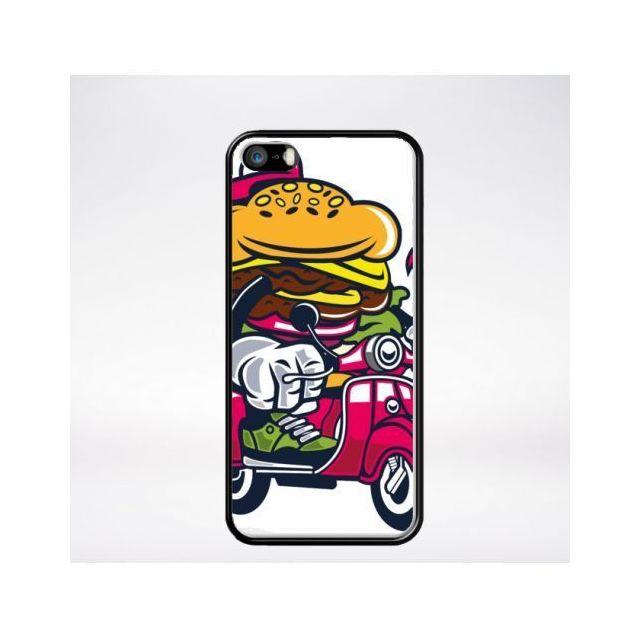 mp 489347 3407 36 apple iphone 5 noir burger scooter