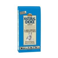 Nutro Natural Choice - Chien Adulte Large Breed Poulet