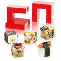Rice Cube - Moule à Sushis