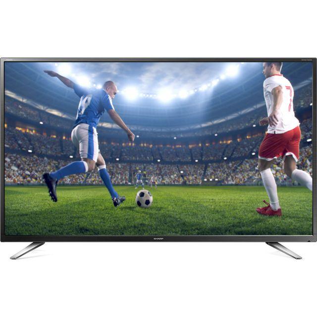 Sharp - TV LED 48'' 121cm