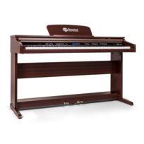 SCHUBERTH - Schubert Subi88P2 Piano électrique 88 touches MIDI marron Schubert