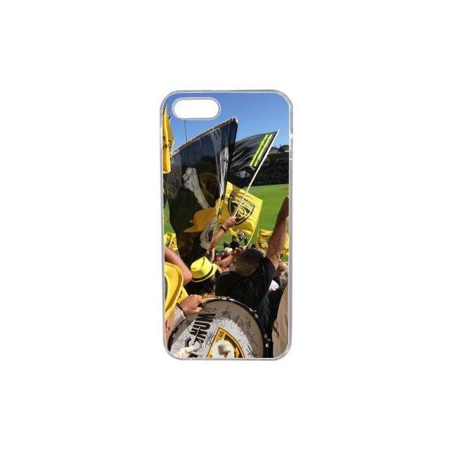 mp 39055 157 100 apple iphone se le stade rochelais supporters jaune et noir