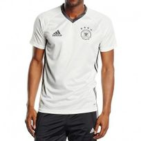 Adidas originals - Maillot Entrainement Allemagne Football Homme Adidas