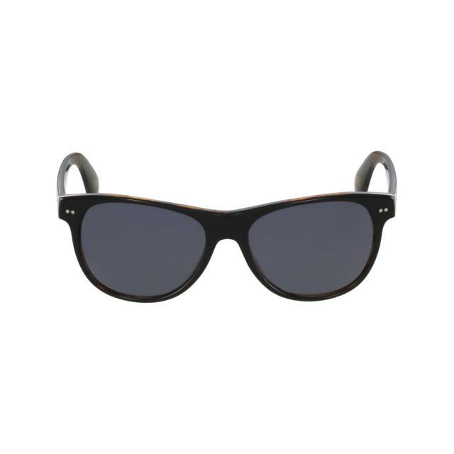 6148c953b5d Ralph Lauren - Rl-8129-P 5260 R5 Noir - Havane - Lunettes de soleil ...