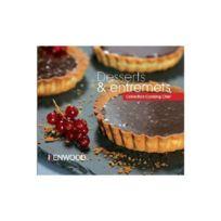 Kenwood - Desserts et entremets Cuisiner avec votre électroménager