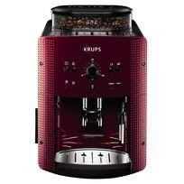 KRUPS - Machine à expresso combiné EA810770