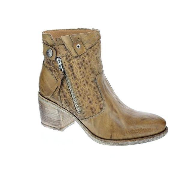 7150 Cher Giardini Pas Femme Chaussures Nero Modele Bottine fq4zxR