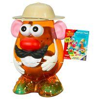 PLAYSKOOL - Monsieur Patate Safari - 203351860