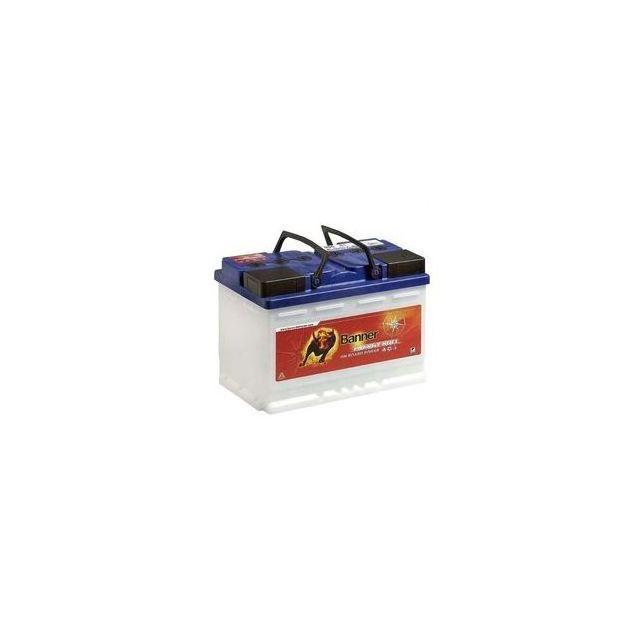 banner energy bull batterie stationnaire d charge lente 115ah pas cher achat vente. Black Bedroom Furniture Sets. Home Design Ideas