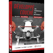 Editions Amphora - Développé couché - Des fondamentaux à la performance