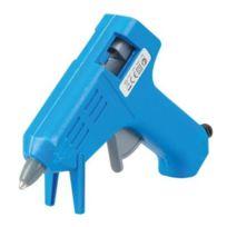 Silverline - Mini pistolet à colle électrique modélisme