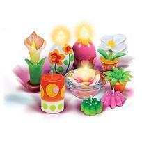 Clementoni - L'atelier des bougies