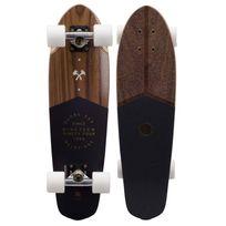 Complet Bois Pack Skateboard Cruiser 26 Blazer 4j35qARL