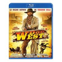 First International Production - Doc West
