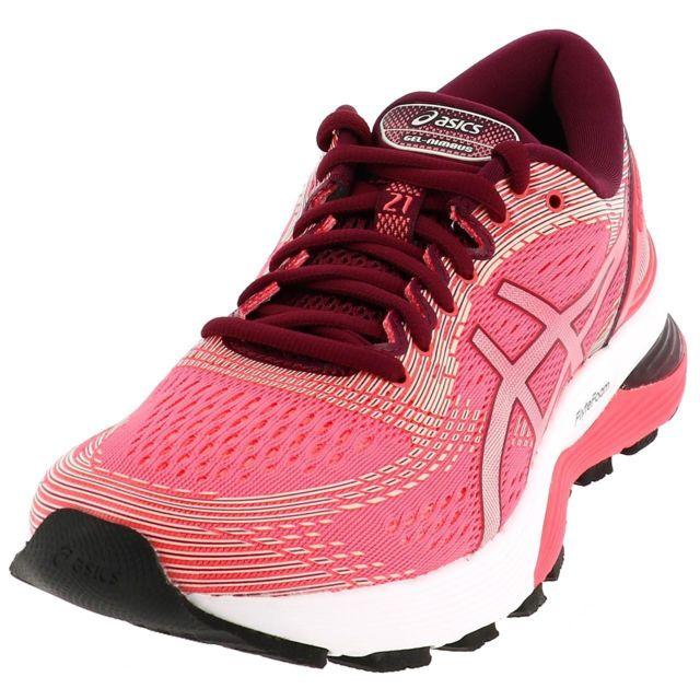 chaussures de running asics