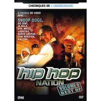 Frak Vision - Hip Hop Nation - Vol. 6