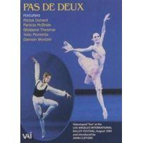 Vai - Pas De Deux - Dvd - Edition simple