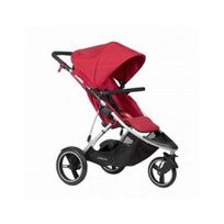 Phil&TEDS - Poussette Phil and Teds Dash Red