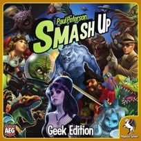 Pegasus - Smash Up: Geek Edition