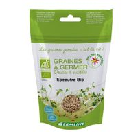 Germline - Graines à germer Epeautre