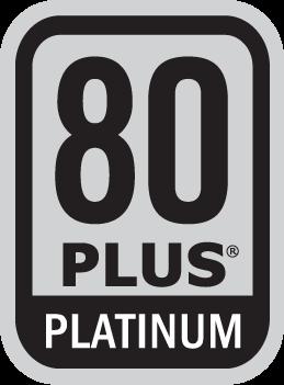 PRIME FANLESS - 80 Plus Titanium
