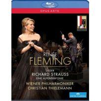 Opus Arte - Richard Strauss   Renée Fleming - Lieder