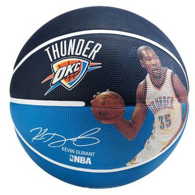 f22ffcc6f4e5c Spalding - Ballon Nba Player Kevin Durant 7 - pas cher Achat / Vente  Ballons basket - RueDuCommerce