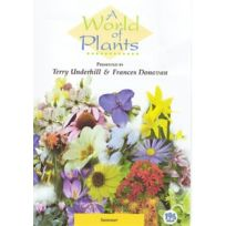 Quantum Leap - A World Of Plants - Summer IMPORT Anglais, IMPORT Dvd - Edition simple