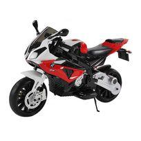 Bikeroad - Moto Bmw S1000RR - sous licence