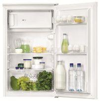 FAURE - réfrigérateur top 50cm 96l a+ blanc - frg10880wa