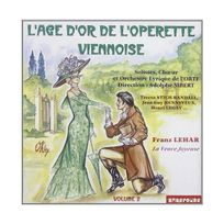 Forlane - L'Age D'Or De L'Opérette Viennoise - Vol. 2
