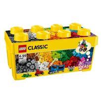 Lego - La Boîte De Briques Créatives Légo