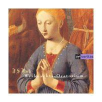 Virgin Classics - Bach : Oratorio de Noël