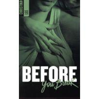 Bmr - Before you break