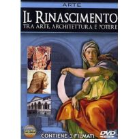 Cinehollywood Srl - Il Rinascimento IMPORT Italien, IMPORT Dvd - Edition simple