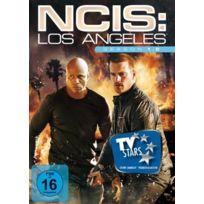 Paramount Home Entertainment - Navy Cis La: Season 1.2 IMPORT Allemand, IMPORT Coffret De 3 Dvd - Edition simple