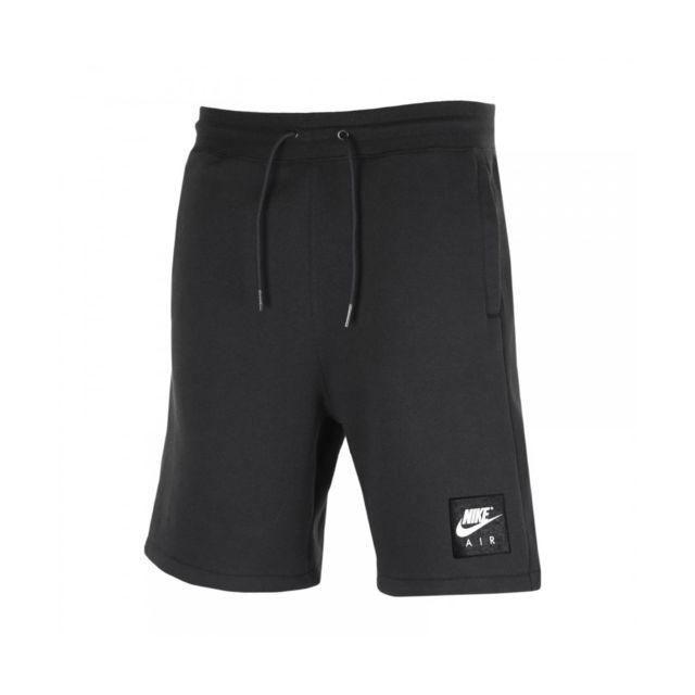 Nike Short Sportswear Air Fleece 886052 010 pas cher