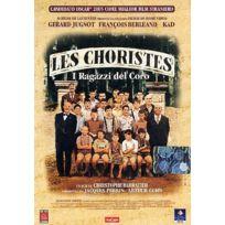 Filmauro - Les Choristes IMPORT Italien, IMPORT Dvd - Edition simple