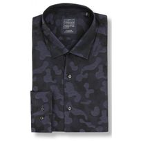 Pierre Clarence - Chemise camouflage