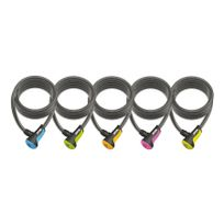 Onguard - Câble antivol Neon 8165 1200 x 10 mm unité