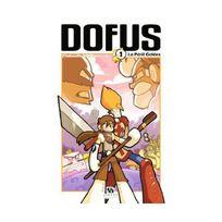 Ankama - Dofus, Tome 1 : Le Péril Gelées