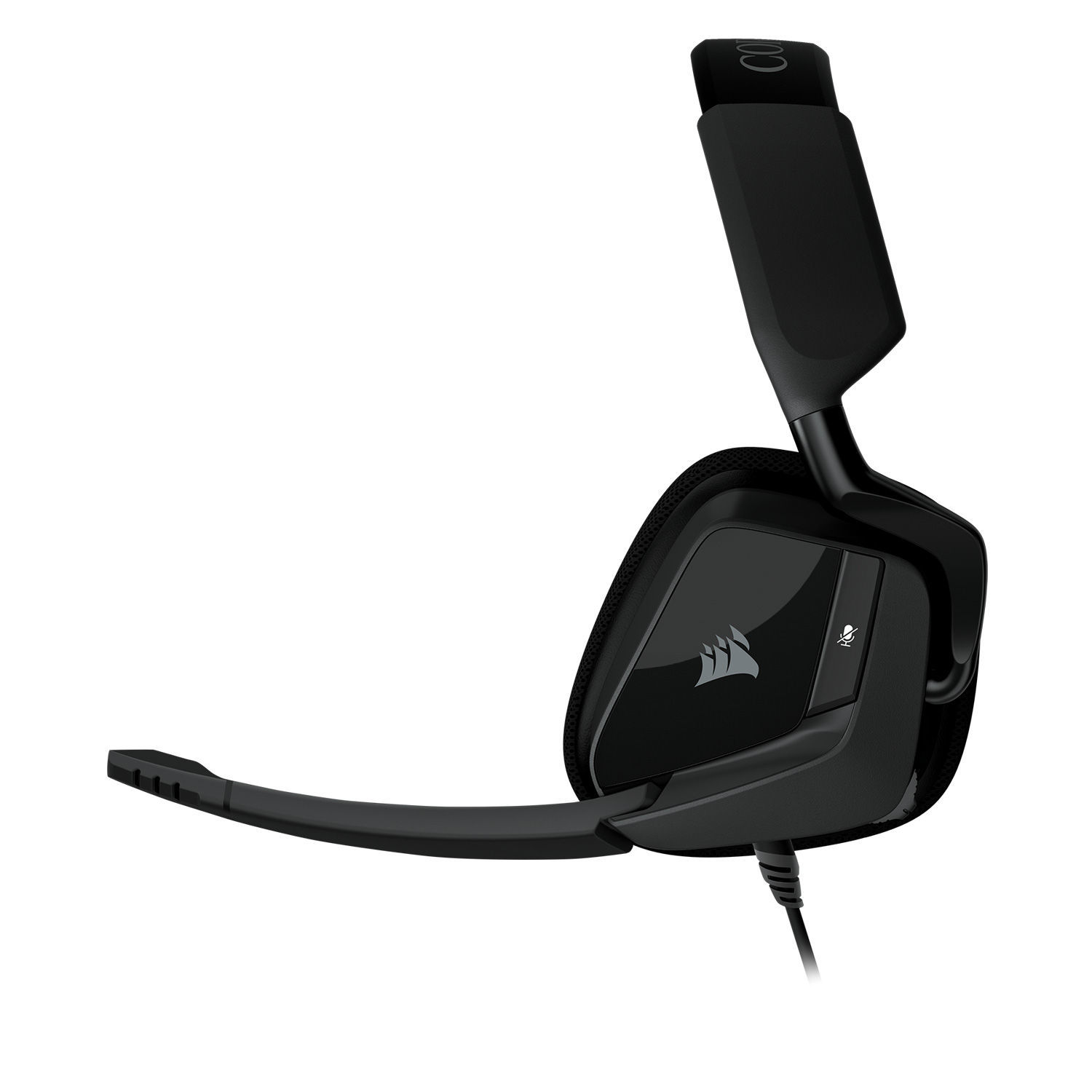 VOID Pro RGB dolby 7.1 USB - Carbon