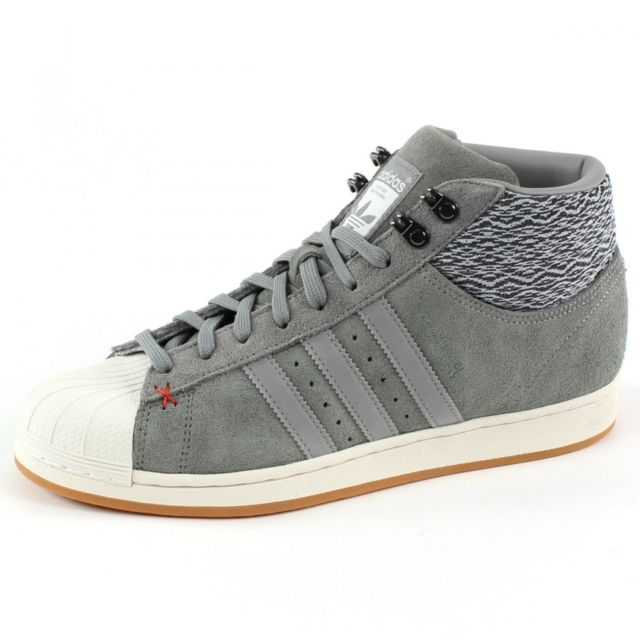 Adidas originals Baskets Pro Model Bt pas cher Achat