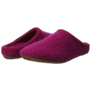 chaussons flair olivia femme haflinger 313052