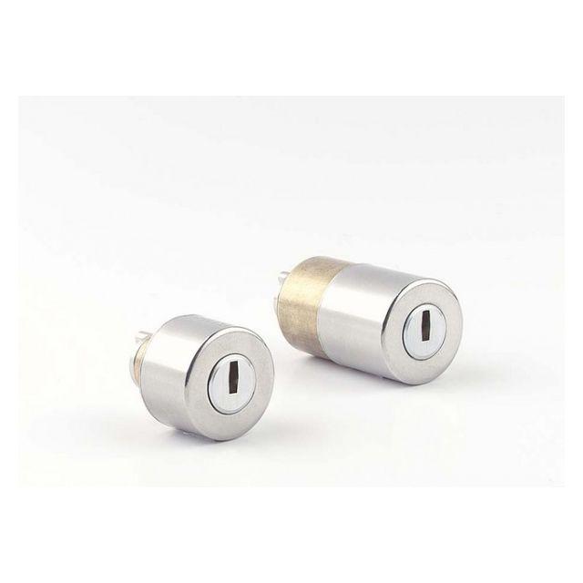 Jpm Sas 23126 02 0a Jeu De Cylindre Pour Surete Keso Lg 60mm Pas