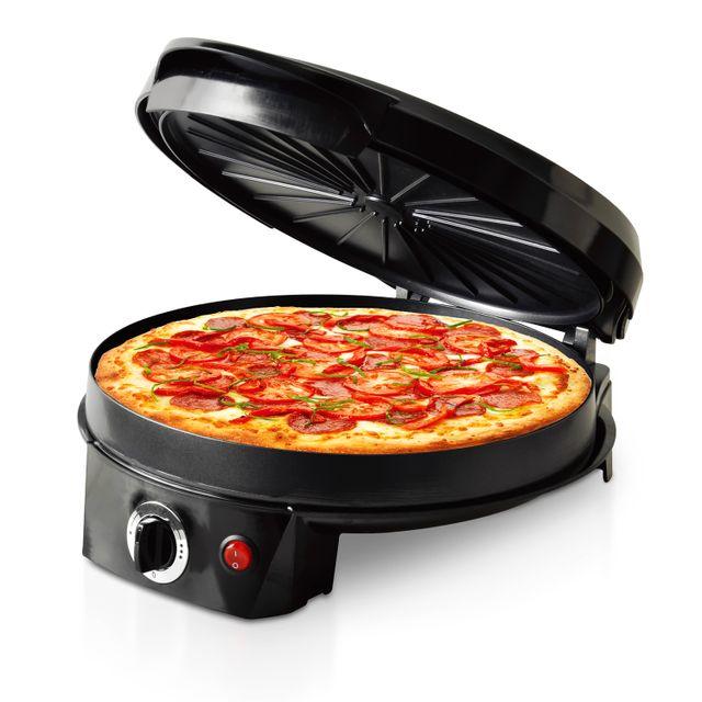 Triomph Multi-cuiseur spécial Pizza/Tarte/Crêpe, 1800W
