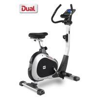BH Fitness - Artic Dual H674U. Vélo d'appartement. Volant d'inertie 8kg