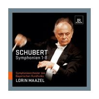 Br Klassik - Symphonies - Intégrale - Coffret