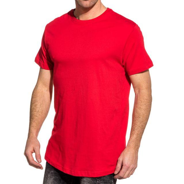 tee shirt oversize homme pas cher