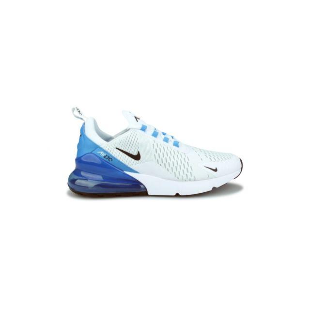 Nike Basket Air Max 270 Ah8050 101 pas cher Achat